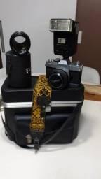 Maquina fotografica Canon - FTb