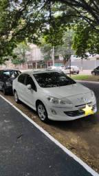 Peugeot 408 Feline AUT. 2.0 FLEX (DOC. 2021 quitado)