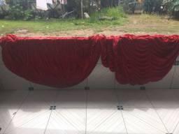 Jogo de capa de sofa