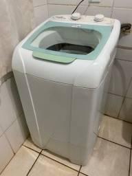 Máquina de lavar mueller 8kg