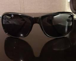 Óculos de Sol da Guess Feminino Preto