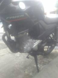 Fazer 150 cc