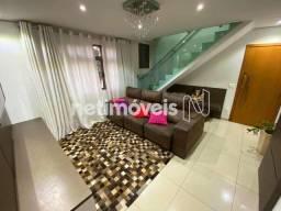 Apartamento à venda com 3 dormitórios em Dona clara, Belo horizonte cod:462428