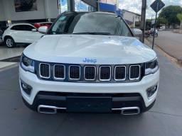 Jeep Compaas LIMITED Diesel Zero KM 2021
