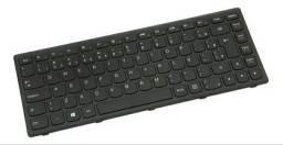 Teclado V-142920ak1-br  Notebook Lenovo G400s  80ac0001br