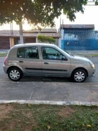 Título do anúncio: Renault Clio Authentique 1.0 16v 2008