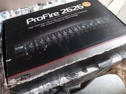 M Audio Profire 2626  - Impecavel