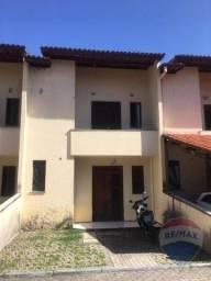 Eusébio - Casa de Condomínio - Lagoinha