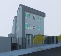 Título do anúncio: Área Privativa à venda, 2 quartos, 1 suíte, 2 vagas, Santa Monica - Belo Horizonte/MG