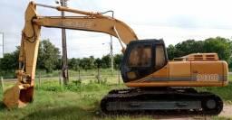 Vendo Escavadeira Hidráulica