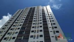 Apartamento com 2 dormitórios para alugar, 55 m² por R$ 1.100,00/mês - Prado - Recife/PE