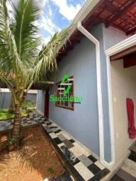 Casa para Venda em Limeira, Jardim Campo Verde I, 2 dormitórios, 1 banheiro, 2 vagas