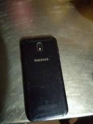 Vendo celular j7 pro