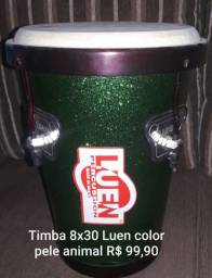 Timba 8x30 Luen pele animal