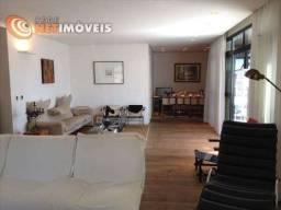 Título do anúncio: Apartamento à venda com 4 dormitórios em Serra, Belo horizonte cod:542578