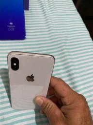 Vendo iPhone X 64