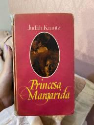 Livro ?Princesa Margarida?
