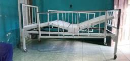 Leito hospitalar R$850