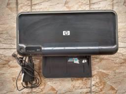 HP Deskjet D2660