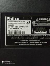 Placa tv Philco