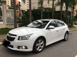 Gm -Chevrolet Cruze HB Sport Ltz 1.8 16v Flex 5P Aut