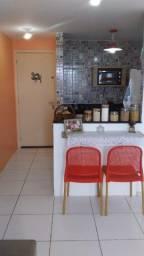 Apartamento à venda, 3 quartos, 1 suíte, 2 vagas, Antares - Maceió/AL