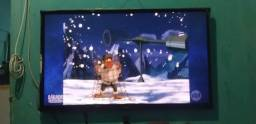 Tv de 50 polegadas LG esmart