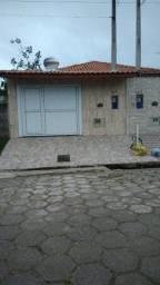 Vendo ou Permuto Casa no Gaivota em Itanhaém