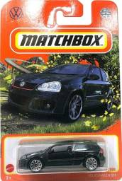 Título do anúncio: Matchbox-Volkswagen Golf Gti Vw - 2021