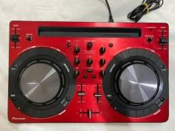 Controladora Pioneer Dj DDJ-WeGo3 Red