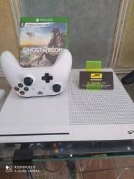 Xbox one s 500 Gb.