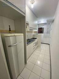 Título do anúncio: Apartamento com 2 dormitórios à venda, 48 m² por R$ 185.000,00 - Cordeiros - Itajaí/SC