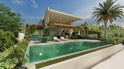 Casa em Condomínio para Venda em Barra de São Miguel, Barra mar, 4 dormitórios, 4 suítes,