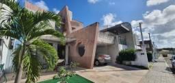 Casa de condomínio à venda com 3 dormitórios em Pitimbú, Natal cod:CA0843