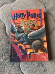 Harry Potter ? E o prisioneiro de Azkaban