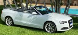 Título do anúncio: Audi A5 Cabrio