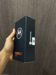 Celular Moto e7 Plus 64 Gb novo