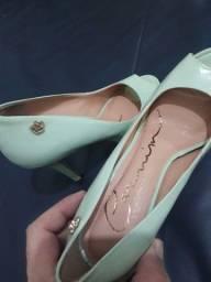 Sapato Carmim original