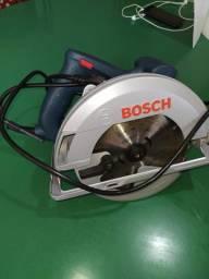 Serra Circular Bosch GKS 150 Professional
