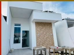Casa no conjunto rio Maracanã  Em  flores com 3 Quartos