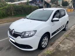 Renault Sandero Expression 1.6 Flex - 2017