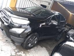 Ford Ecosport Freestyle 1.5 2018 Aut