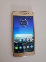 Vendo Motorola Moto E4 Plus