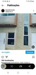 Título do anúncio: Aldeia Casa em condomínio na pista