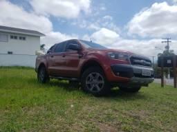 Ford Ranger Sportrack 2.2 4x4 Diesel