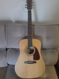 Violao importado Fender DG-7