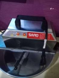 Panela de mexer doce SARO 10 LT.