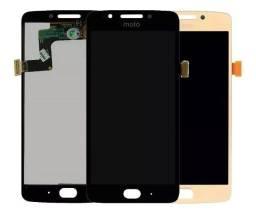 Troca de Tela Motorola Moto G5/G5s/Plus - Cia Do Smart