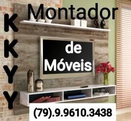Título do anúncio: Montador de Moveis Montador!  Montador de Moveis Montador! Montador de Moveis Montador!