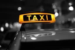 Táxi autonomia antiga transferível